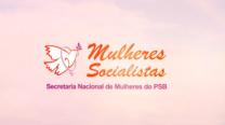 Matéria – 2º Encontro Internacional de Mulheres Socialistas
