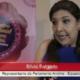 Silvia Salgado – 2º Encontro Internacional de Mulheres Socialistas – Entrevista
