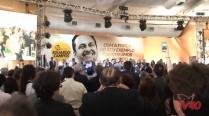 """Artistas homenageiam Eduardo Campos com a música """"Madeira que cupim não rói"""" e poesia"""