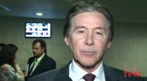 Eunício Olveira comenta legado político de Eduardo Campos