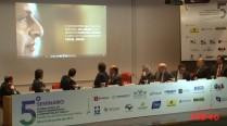 Homenagem a Eduardo Campos durante o 5º Seminário Internacional de Direito Administrativo e Administração Pública