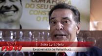João Lyra Neto fala sobre a trajetória política de Eduardo Campos