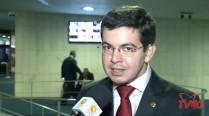 Randolfe Rodrigues fala sobre Eduardo Campos