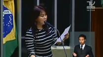 Deputada Keiko Ota