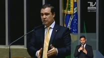 Deputado Luiz Lauro Filho