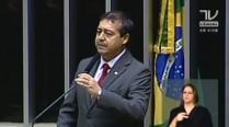 Deputado Ronaldo Nogueira