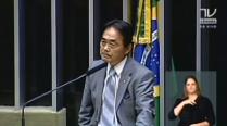 Deputado Takayama
