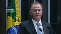 Ex-senador Renato Casagrande lembra o Eduardo Campos no Senado Federal