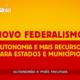 """PSB propõe """"novo federalismo"""" em inserções de TV e rádio (2)"""