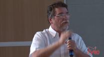 Primeira parte de perguntas aos debatedores no Encontro da coordenação socialista latinoamericana – CSL