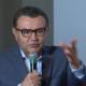 Presidente Nacional do PSB Carlos Siqueira encerra o primeiro dia de encontro