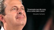 Programa Nacional PSB 2015 – A Cara do Novo Brasil