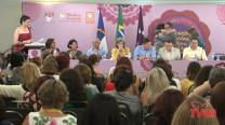 Entrega Prêmio PAGU – 2º Encontro Internacional de Mulheres Socialistas – 1º Dia