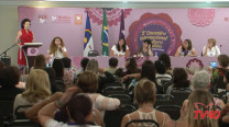 Debate Painel 4 – 2º Encontro Internacional de Mulheres Socialistas – 2º Dia