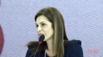 Naura Schneider – 2º Encontro Internacional de Mulheres Socialistas – 2º Dia