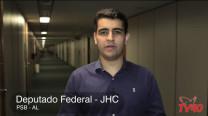 JHC questiona Anatel sobre restrição à internet fixa