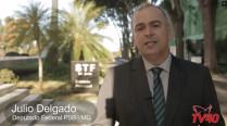 """Deputado Júlio Delgado (PSB-MG) defende movimento """"Fora, Cunha!"""