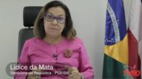 Senadora Lídice da Mata apresenta resultados da CPI que investiga assassinato de jovens no Brasil