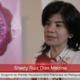 Shady Ruiz – 2º Encontro Internacional de Mulheres Socialistas – Entrevista