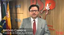 Antônio Campos pede reabertura de investigações sobre a Operação Condor