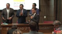 "Abertura –  Debate:  ""Os desafios da Reforma Previdenciária no Brasil"""
