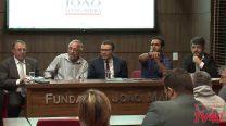 """Participações – Debate: """"Os desafios da Reforma Previdenciária no Brasil"""""""