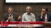 """Vilson Romero – Debate: """"Os desafios da Reforma Previdenciária no Brasil"""""""