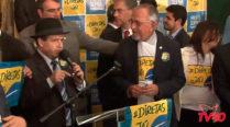 Carlos Pompeo – Lançamento da Frente Suprapartidária por Eleições Direta Já