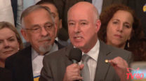 Herculano Passos – Lançamento da Frente Suprapartidária Por Eleições Diretas Já