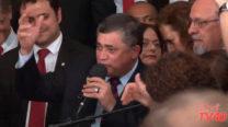 José Guimarães – Lançamento da Frente Suprapartidária por Eleições Direta Já