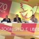 Conferência Magna : Desafios da Esquerda Democrática no Brasil e no Mundo