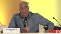 Conferência 2 – Os partidos Políticos e os Excluídos no Brasil