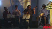"""16 –  Grupo de Choro – Musica: """"Pedacinho de céu"""" – Seminário 70 Anos do PSB"""