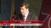 18 – Fausto Longo – Seminário 70 Anos do PSB