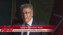 19 – Ignácio Sanchez – Seminário 70 Anos do PSB