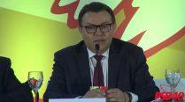 22 – Moderador da Mesa – Carlos Siqueira  – Desafios da Esquerda Democrática no Brasil e no Mundo