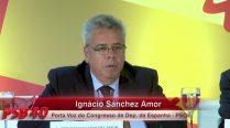 23 – Conferencista Ignácio Sanchez  – Desafios da Esquerda Democrática no Brasil e no Mundo