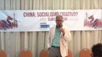 Transmissão Online – CHINA, ECONOMIA CRIATIVA? Com Elias Jabbour