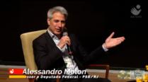 O Surto Autoritário: O Estado Contra A Sociedade e os Direitos Humanos com Alessandro Molon