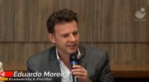 Eduardo Moreira no Café com Política da FJM