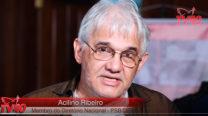 Entrevista – Acilino Ribeiro – Autorreforma