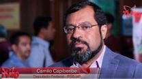 Entrevista – Camilo Capiberibe – Autorreforma