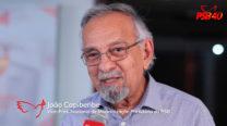 João Capiberibe – Lançamento do Site Socialismo Criativo