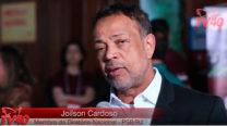 Entrevista – Joilson Cardoso – Autorreforma
