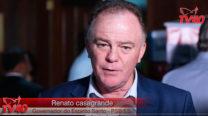 Entrevista – Renato Casagrande – Autorreforma