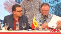 Apresentação das Moções Encaminhadas e Votação – Renato Casagrande