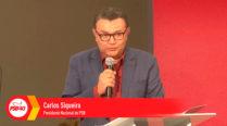 Carlos Siqueira – A Conjuntura Nacional e as Eleições de 2018