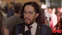 Jean Wyllys – Lançamento da Frente Suprapartidária Por Eleições Diretas Já