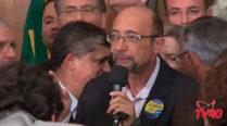 Luís Araújo – Lançamento da Frente Suprapartidária Por Eleições Diretas Já
