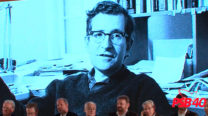 Homenagem Internacional – Noam Chomsky